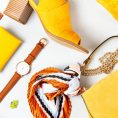 flat-lay-with-woman-fashion-accessories-yellow-colors_72402-2616